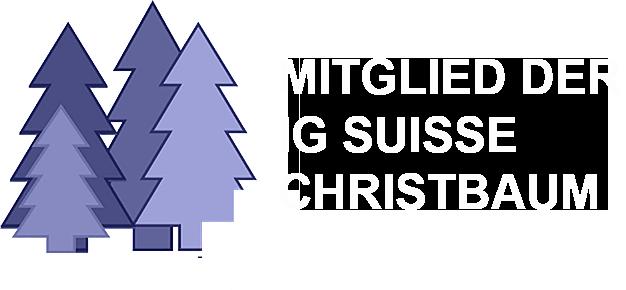 IG Suisse Weihnachtsbäume Armin Baur Eichrüti Rafz